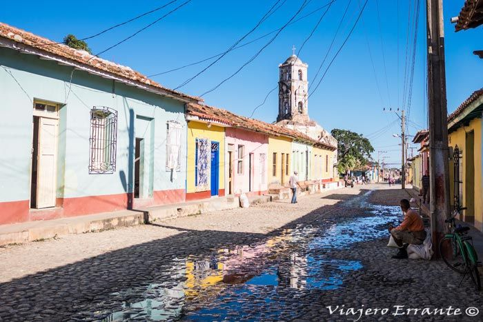 qué ver en Trinidad Cuba