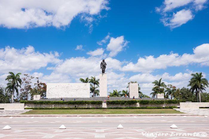 Santa Clara excursión desde Cienfuegos