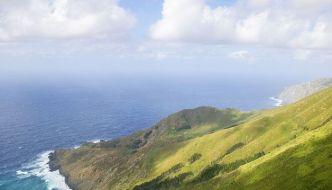 acantilados de San Andrés de Teixido