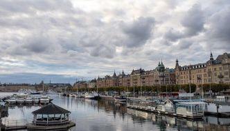 estocolmo suecia viajero errante blog