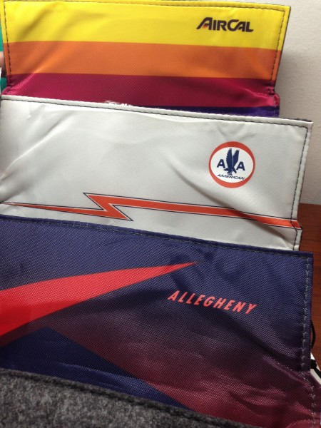 Amenity Kit American Airlines Legacy 2015