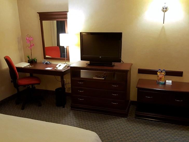 Hampton Inn Suites Mexico City - Centro Historico -13b