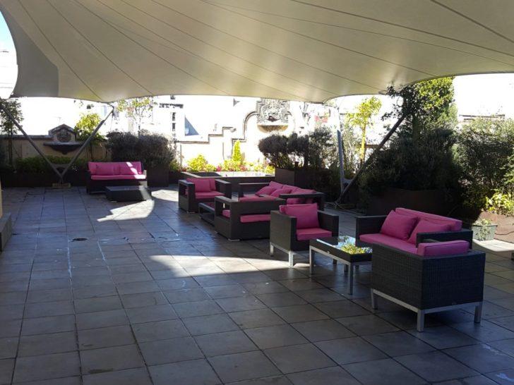 Hampton Inn Suites Mexico City - Centro Historico -25