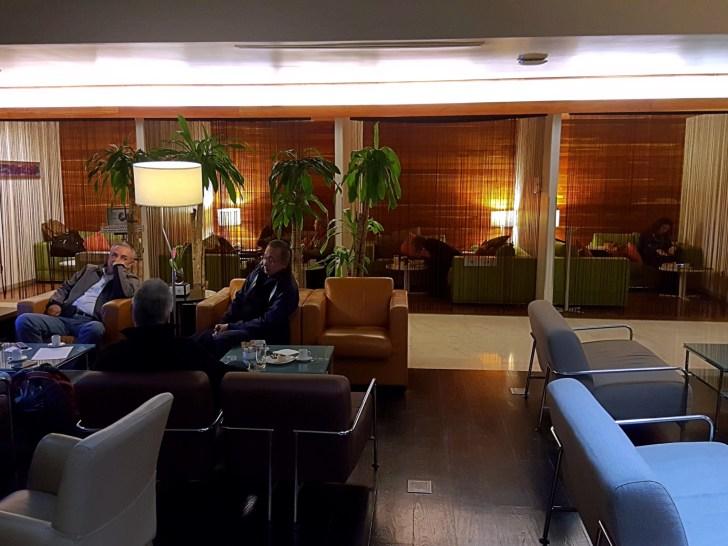 Centurion Lounge Mexico City T1114638