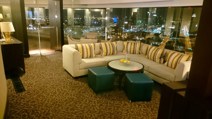 Sheraton Kansas City - Crown Lounge - 16