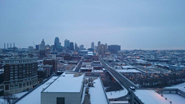 Sheraton Kansas City - Crown Lounge - 28