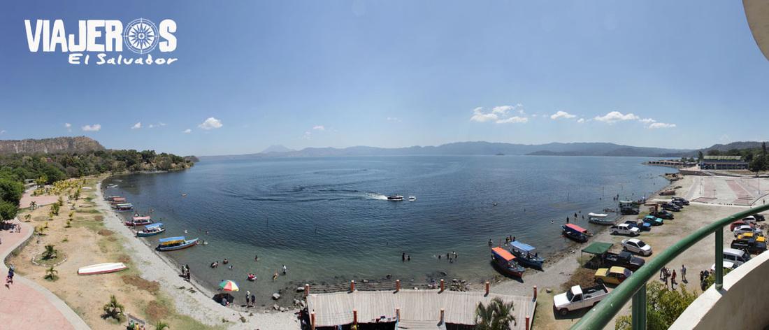 lago de ilopango