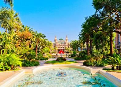 Monte-Carlo, Monaco