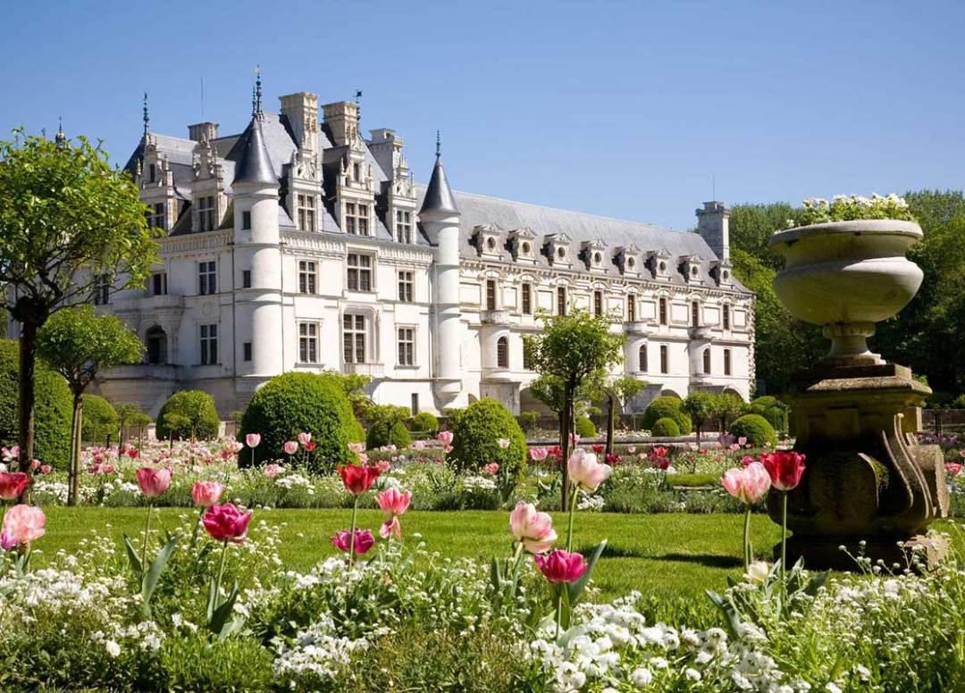 Alojar em um castelo em França