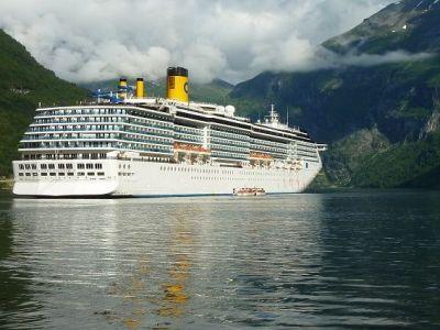 Crucero Nuestros Destinos