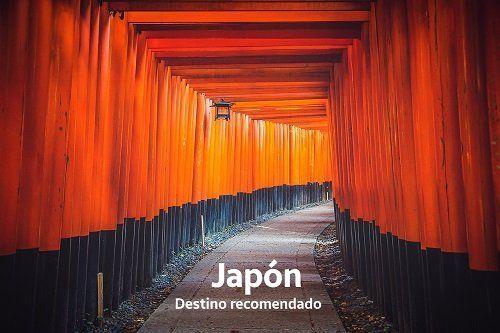 Ofertas Viajes Japón 2018
