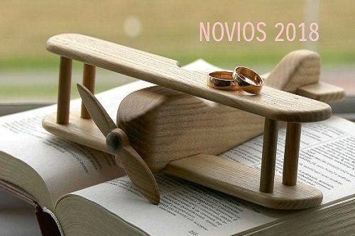 Ofertas viajes de novios 2018