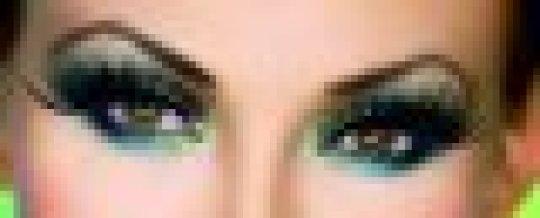 Belleza de Ojos