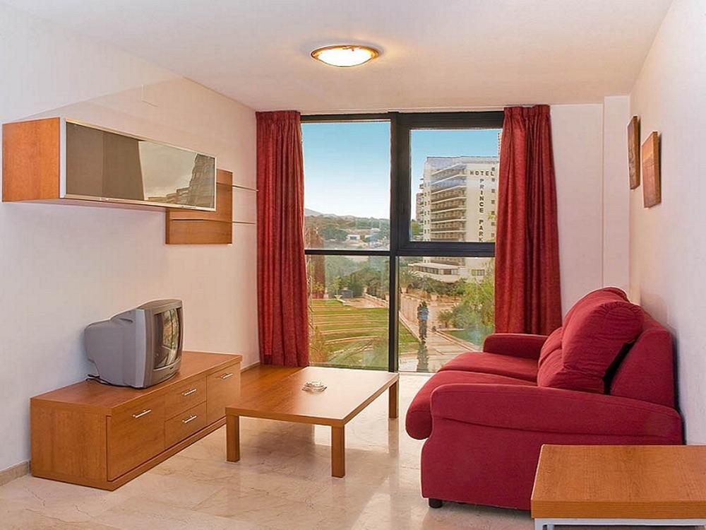 Casas y pisos en benidorm: Apartamentos En Alquiler En Benidorm