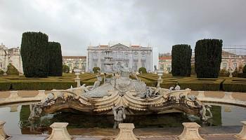 palacio queluz