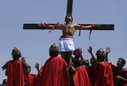 Semana Santa Filipinas