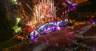 3 festivales a descubrir en Europa este verano