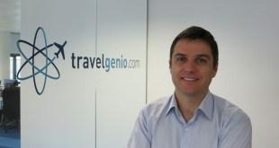 Travelgenio supera los  449 millones de euros  De facturación en 2015