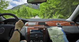 ¿Llevas tu coche a tus vacaciones? Usa estos consejos