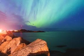 Hurtigruten - Aurora