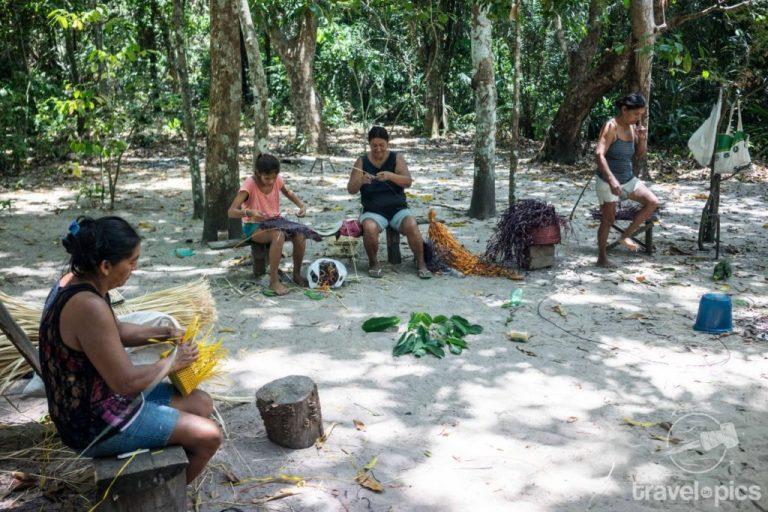 Arimum, Pará, Brasil