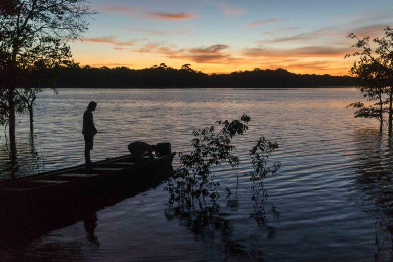 Manaos, Brasil