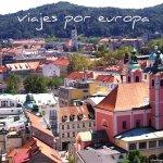 Qué ver en Ljubljana en un día: Castillo, Lugares de Interés