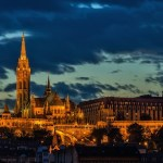 Budapest, 3 días en enero por 200€ para dos. (Vuelo + alojamiento)