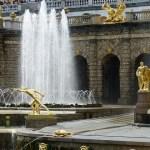 Viaje a la antigua capital de la Gran Rusia: San Petersburgo