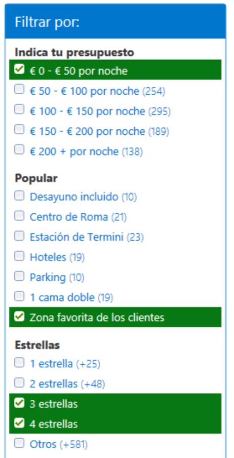booking reservas