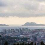 Un viaje por Vigo