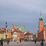 Qué ver en Varsovia, Polonia: Sitios, Cosas Importantes