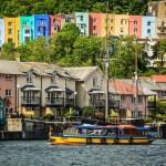 Bristol, 3 días en enero, desde 92,5€ por persona (vuelo+alojamiento)