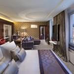 Hoteles en Madrid cerca del estadio Wanda
