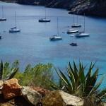 Recorre la isla de Ibiza en coche y disfruta tus vacaciones