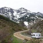 Viaje a Eurodisney en autocaravana