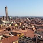 Bolonia, ida y vuelta, por 10€