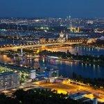 Viena, Fin de Semana, 35€ ida y vuelta