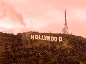 Cómo ver y fotografiar el cartel de Hollywood