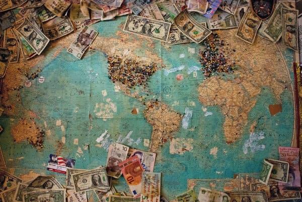 Cómo cambiar euros a dólares