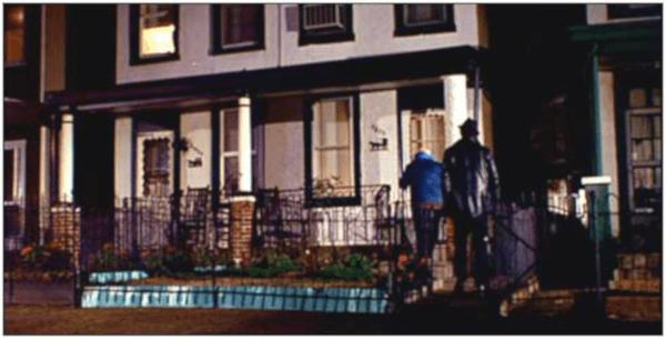Casa Adrian y Paulie