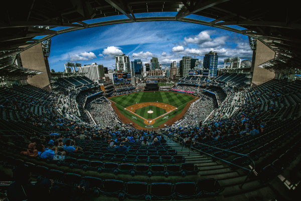 Estadio Petco Park