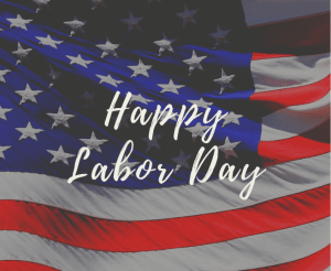 Celebrar el Labor Day en Estados Unidos