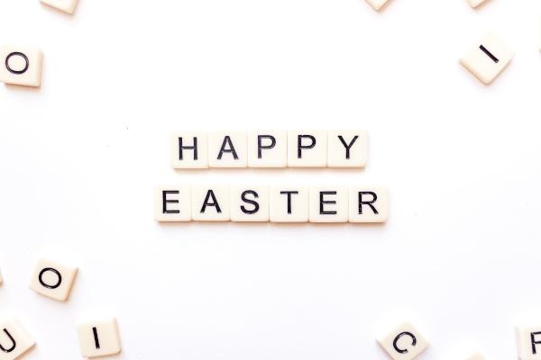 Celebrar la Pascua en Estados Unidos