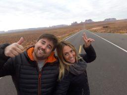 Opinión Viajes Road Trip USA