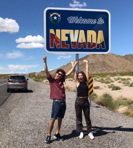 Reseña Viajes Road Trip USA