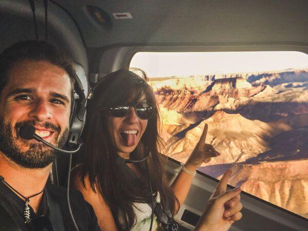 Opiniones Viajes Road Trip USA