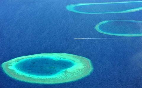 Kunfunadhoo, un viaje de ensueño a las Maldivas