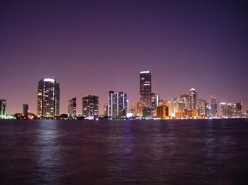 vacaciones en Miami