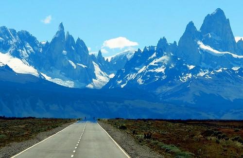 destinos de la Patagonia